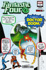 Fantastic Four Vol 6 1 FanExpo Exclusive Variant