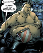 Frederick Dukes (Earth-58163) from House of M Avengers Vol 1 2 0001
