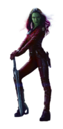 Gamora (Earth-199999) from Guardians of the Galaxy (film) 001