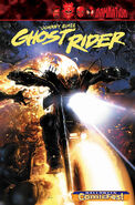Halloween ComicFest Vol 2019 Ghost Rider King of Hell
