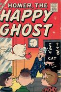 Homer, the Happy Ghost Vol 1 12