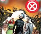 House of X Vol 1