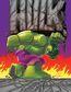 Indestructible Hulk Vol 1 14 LEGO Variant Textless
