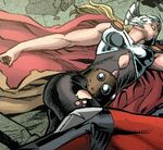Jane Foster (Earth-16112) from S.H.I.E.L.D. Vol 3 12 001
