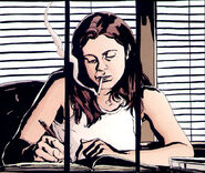 Jessica Jones (Earth-616) from Alias Vol 1 10 001