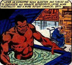 John McIver (Earth-616) from Power Man Vol 1 49 001