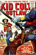 Kid Colt Outlaw Vol 1 53