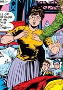 Marie Severin (Earth-616) from Iron Man Vol 1 85