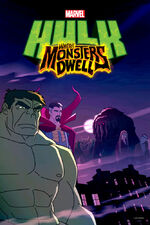 Marvel's Hulk Where Monsters Dwell
