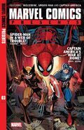 Marvel Comics Presents Vol 3 3