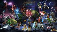 Marvel Contest of Champions 001