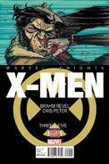Marvel Knights X-Men Vol 1 3