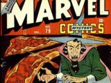 Marvel Mystery Comics Vol 1 79