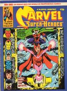 Marvel Super-Heroes (UK) Vol 1 381