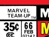 Marvel Team-Up Vol 1 66
