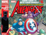 Marvel Universe: Avengers - Earth's Mightiest Heroes Vol 1 6