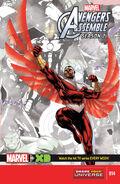 Marvel Universe Avengers Assemble Season Two Vol 1 14