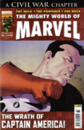 Mighty World of Marvel Vol 3 84