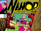 Namor the Sub-Mariner Vol 1 14