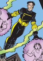 Nathaniel Grey (Earth-1298) from Mutant X Vol 1 23 0001