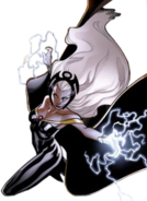 Ororo Munroe (Earth-616) from Avengers vs. X-Men Vol 1 11 (new)
