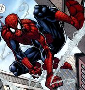 Peter Parker (Earth-91101) from Spider-Man The Clone Saga Vol 1 5 001