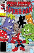 Peter Porker, The Spectacular Spider-Ham Vol 1 6