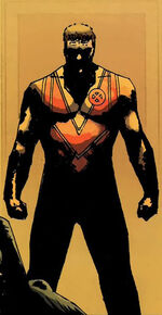 Piotr Rasputin (Earth-11080) from Marvel Universe Vs. Wolverine Vol 1 1 001