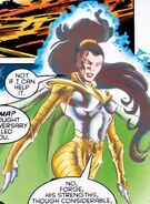 Roma (Otherworld) from X-Factor Vol 1 121 0002