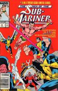 Saga of the Sub-Mariner Vol 1 9