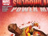 Shadowland: Power Man Vol 1 2