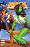 She-Hulk Vol 2 5