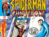 Spider-Man: Chapter One Vol 1 2