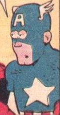 Steven Rogers (Earth-89768) from Fred Hembeck Destroys the Marvel Universe Vol 1 1 0001