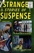 Strange Stories of Suspense Vol 1 8