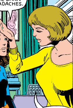 Theresa Pryde (Earth-616) from X-Men Vol 1 129 0001