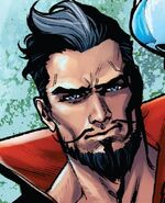 Thomas Cassidy (Earth-616) from X-Force Vol 6 6 001