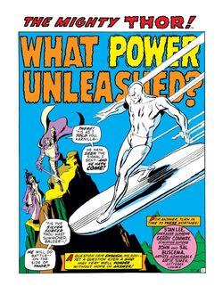 Thor Vol 1 193 001