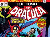 Tomb of Dracula Vol 1 29