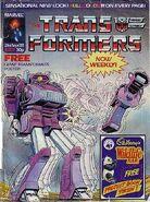 Transformers (UK) Vol 1 27