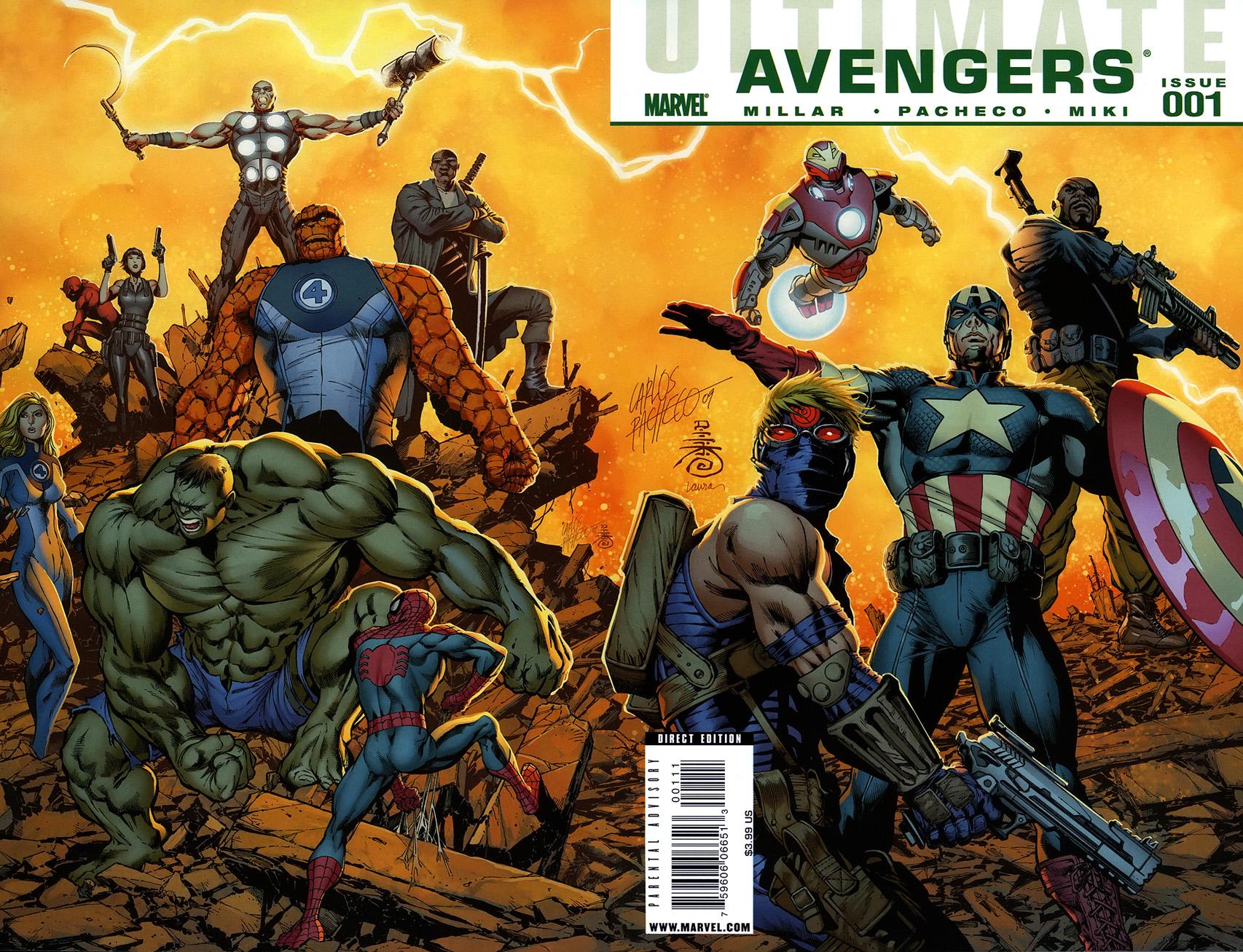 Ultimate Comics Avengers Vol 1 1 Wraparound.jpg