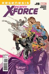 Uncanny X-Force Vol 1 19