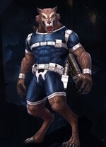 Vic Marcus (Earth-TRN012) from Marvel Future Fight 001