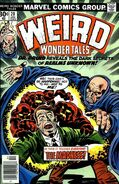 Weird Wonder Tales Vol 1 20