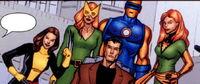 X-Men (Earth-TRN425) Marvel Adventures Fantastic Four Vol 1 47
