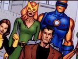 X-Men (Earth-TRN425)