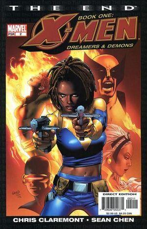 X-Men The End Vol 1 2
