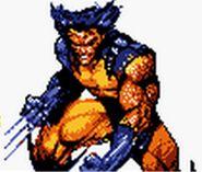 X-Men Wolverine's Rage Screenshot 0001
