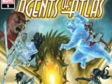 Agents of Atlas Vol 3 5