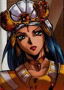 Alanna Neramani (Earth-9922) from Team X 2000 Vol 1 1 0001